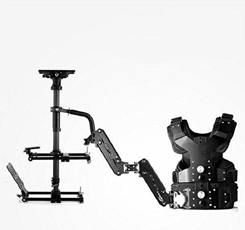 GOWE cámara chaleco carga de hombro 9,9 - 33LB carga de fibra de ...