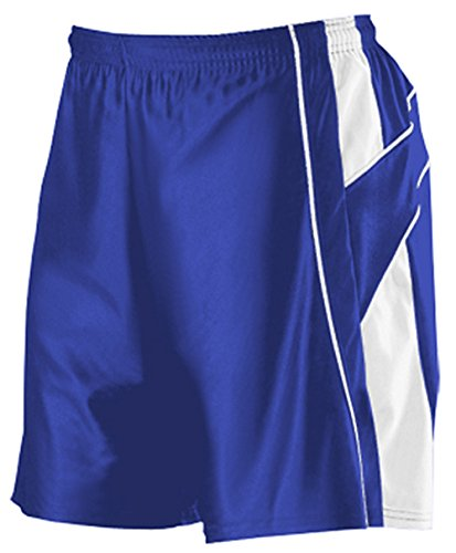 Womens Long Basketball Shorts by Alleson