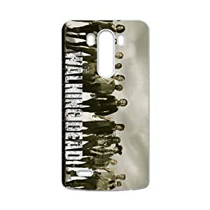 The Walking Dead Zombie Hunter Custom Case for LG G3 ?Keep Calm, Motivation and Inspiration, dead, walking