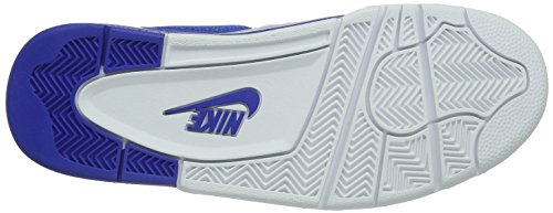 Nike Flight 13-599467401 Hvit-blå