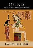 Osiris and the Egyptian Resurrection: Two Volumes