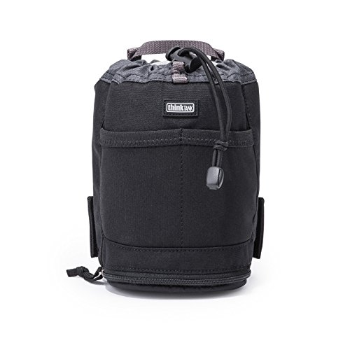 Think Tank Photo Lens Changer 25 V2.0 Lens Case (Black)