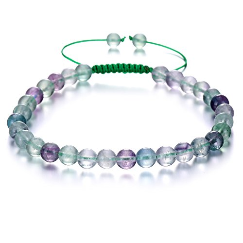 Gemstone Bracelets BRCbeads Birthstone Adjustable