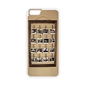 "Diy Instagram Camera Cell Phone Case, DIY Durable Cover Case for iPhone6 4.7"" Instagram Camera"