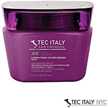 Tec Italy, Hair Dimension, Lumina Forza Colore Matizante 9.87 oz (280g)