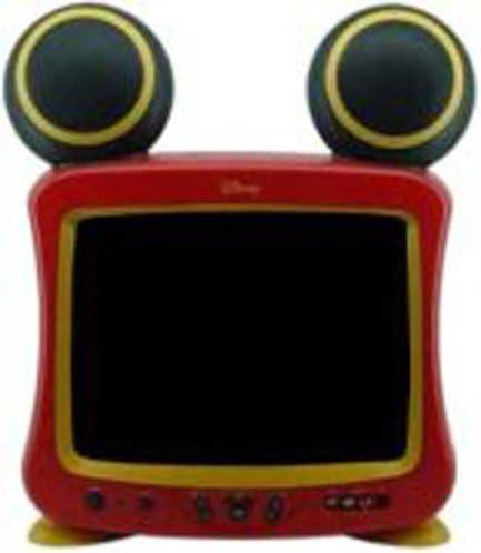 Disney 14DN4EZD 35,6 cm (14 Pulgadas) TV TV con los típicos Mickey Mouse Óptico: Amazon.es: Electrónica