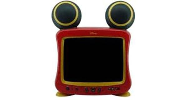 Disney 14DN4EZD 35,6 cm (14 Pulgadas) TV TV con los típicos Mickey ...