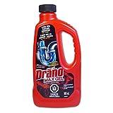Drano Max Gel Pro Strength Drain Clog Remover - 900 Milliliter