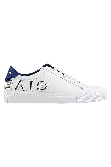 Givenchy Sneaker WEISS SCHWARZ Damen Schuhe