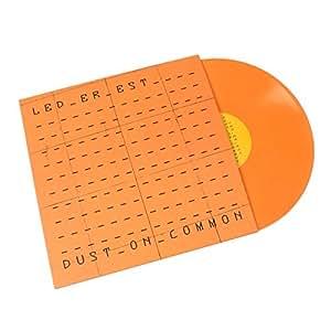 Led Er Est: Dust On Common (Colored Vinyl) Vinyl LP (Record Store Day)