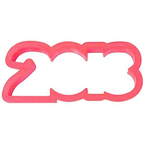 2018 Cookie Cutter 5 in PC0425