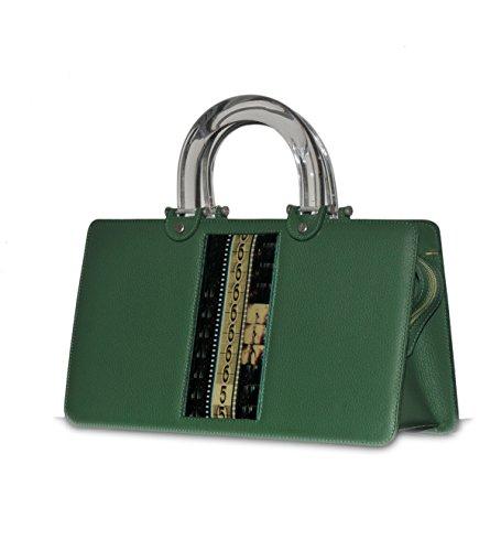 MARLENE LEATHER BAG