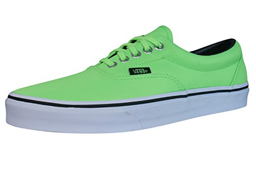 vans green shoes