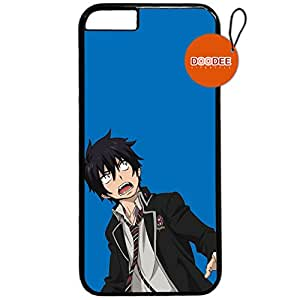 Blue Exorcist Ao No Exorcist Anime iphone 6 Design Fashion Trend Cool Case Back Cover Plastic/Metal 79