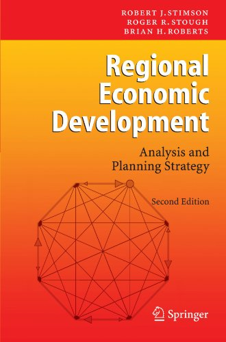 regional development - 5