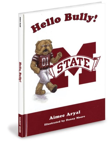 Read Online Hello Bully! PDF