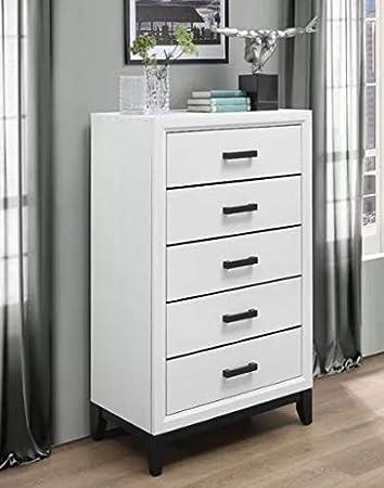 Amazon.com: Teko- Chester Drawers-Practical Storage ...