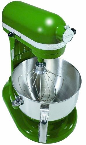 KitchenAid Kp26m1wg5 Professional Series 6 Quart Stand Mixer (dark Green)