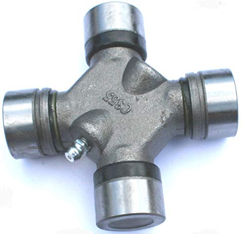 (TADD TD-355 Conversion Universal Joint 1330 (354) to 3R (534G) GM to Ford)