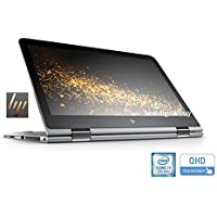 HP Envy Touch 13t x360 Convertible Ultrabook 7th Gen Intel i7 up to 3.5 GHz 16GB 256GB SSD 13.3' QHD+ B&O AUDIO WebCam WiFi (Certified Refurbished)