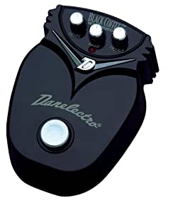 danelectro dj 21c black coffee metal distortion mini effects pedal musical instruments. Black Bedroom Furniture Sets. Home Design Ideas