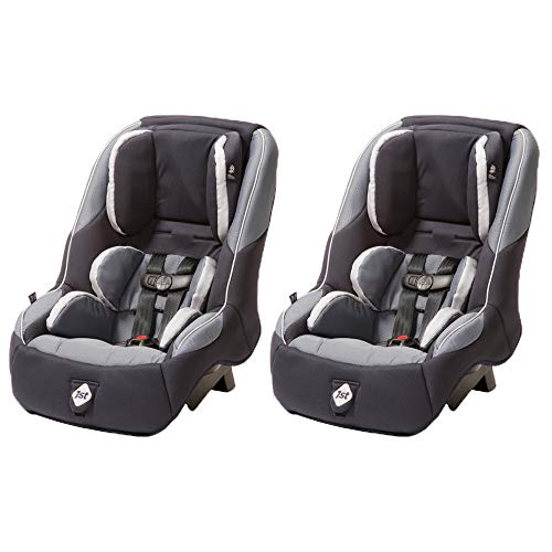 Safety 1st Guide 65 Convertible Car Seat – Seaport | CC078BJB (2 Pack)