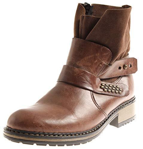 Rieker Gefütterte Stiefel günstig kaufen | eBay