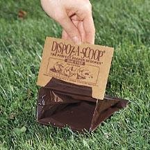 Dispoz-A-Scoop Bags 48 Pk