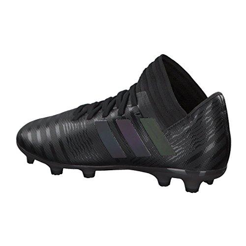 Nemeziz 17 Adidas Calcio 3 Fg Shoes Junior Da Nero Scarpe xIBqFCR