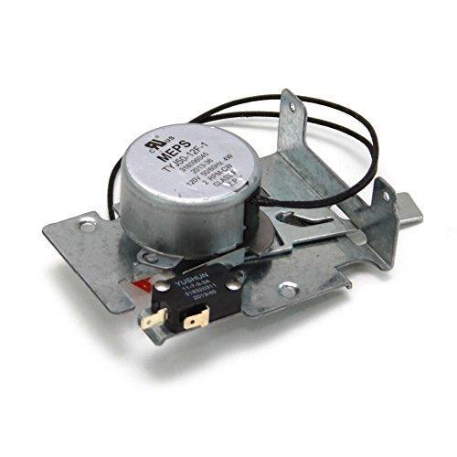 (318261229 Range Oven Door Lock Motor Genuine Original Equipment Manufacturer (OEM))