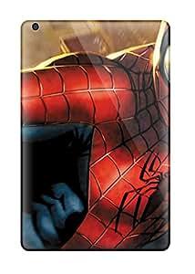 Best Brand New Mini 2 Defender Case For Ipad (spider-man)