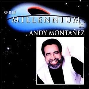 Andy Montanez - Serie Millennium 21 - Amazon.com Music