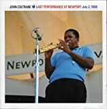 Last Performance at Newport July 2 1966