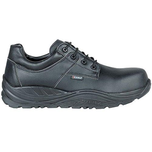 Cofra Tokui S3CI SRC calzature di sicurezza Taglia 45Nero
