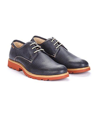 Pikolinos Men's Glasgow M05-6094 Navy Blue Sandal by Pikolinos (Image #1)