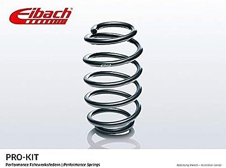 Eibach F11 30 013 01 Ha Fahrwerksfeder Spiralfedern Spiralfeder Schraubenfeder Hinten Auto