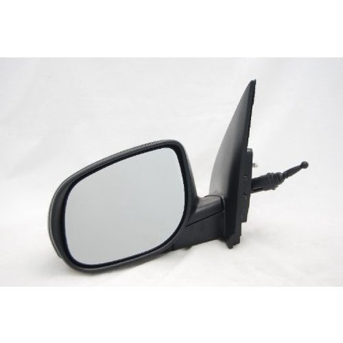 2010-2011 KIA FORTE LH MIRROR (DRIVER SIDE) MANUAL