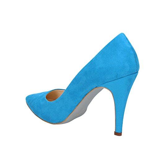 Lotti Bottega Mujer Zapatos Tacón De Oqd4qZ