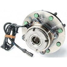 MOOG 515020 Wheel Bearing and Hub Assembly