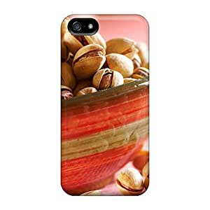 Premium Protective Hard For SamSung Galaxy S3 Phone Case Cover - Nice Design - Food Berries Fruits Nuts Pistachios