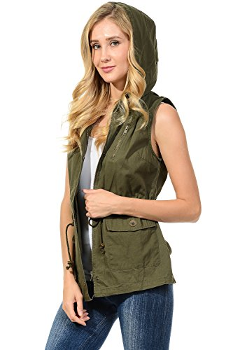 Aulin%C3%A9 Collection Military Utility Fashion product image
