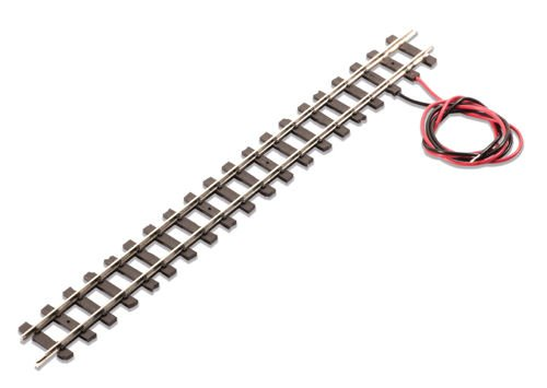 Review OO-9/HOe Straight Terminal Track