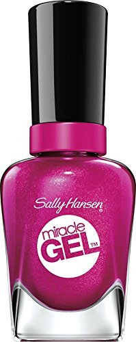 Sally Hansen Miracle Gel Nails Color - Mad Women (Pack of 2)