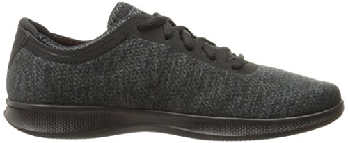 Agile GO Shoes Black Step LITE Gray Women's Skechers BxwqSW