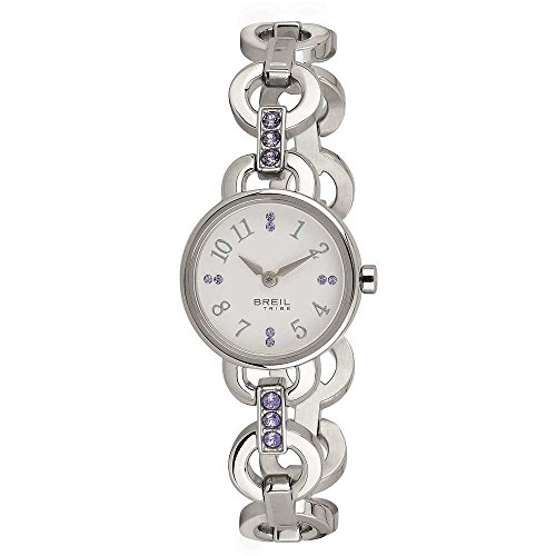 BREIL Watch Tribe Agata Female Only Time Stainless Steel - EW0382
