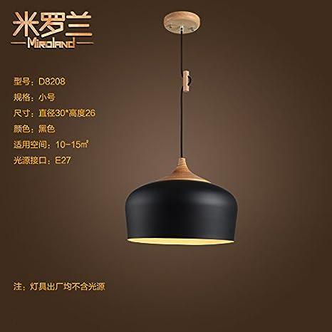 Huangxinran Restaurant Kronleuchter Schlafzimmer Leselampe