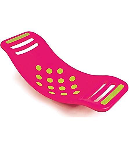 [해외]밸런스 보드 어린이 티 터 포퍼 핑크 / Balance Board Children`s Teeter Popper Pink