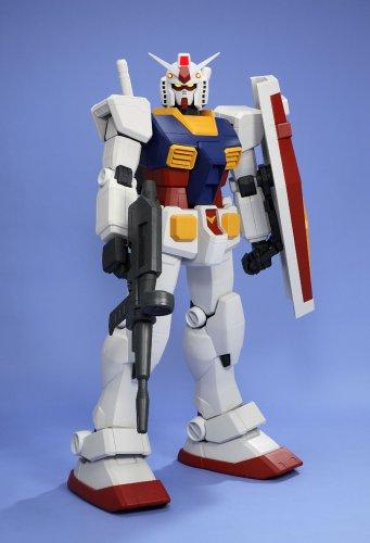 バンダイ HY2M RX-78-2 ガンダム 1/12スケール