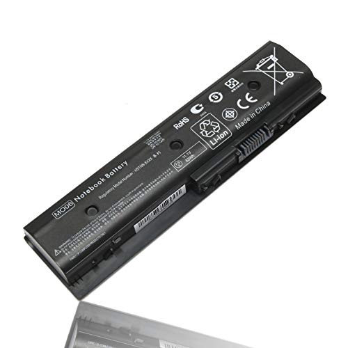 BAT MO06 MO09 671731-001 Laptop Battery for HP Envy M6-1045DX M6-1035DX M6-1125DX Pavilion DV4-5000 DV6-7000 DV6-7014nr DV7-7000 DV7t-7000 672412-001