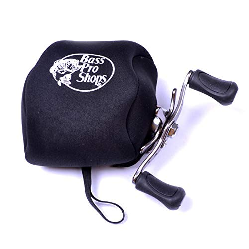 Elastic Baitcasting Reel Box Bag Protective Cover Fishing Tools Bag Accessories